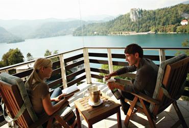Hotel Rikli Balnace (ex.Golf)