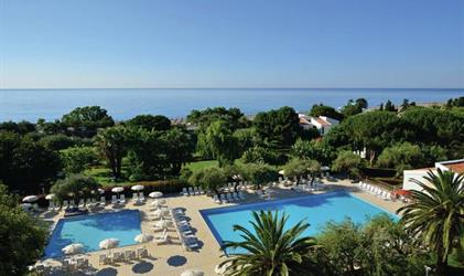 Atahotels Naxos Beach