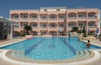 Hotel Rhodian Rose