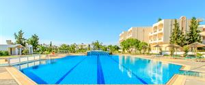 Sovereign Beach Alexandria Club ****
