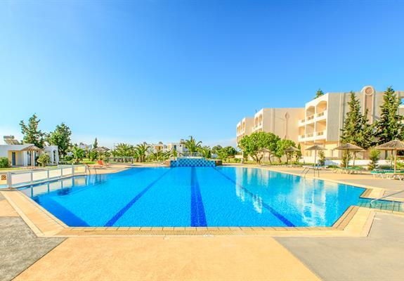 Sovereign Beach Alexandria Club