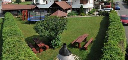Resort Beatrice - Vila Beatrice