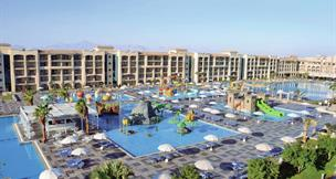 Pickalbatros Beach Resort