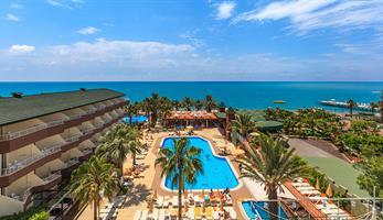 Hotel Galeri Resort