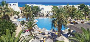 Hotel Europa Beach ****