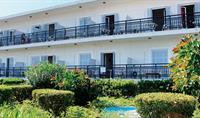 Hotel Argassi Beach