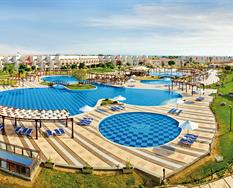Hotel Sunrise Crystal Bay Resort *****