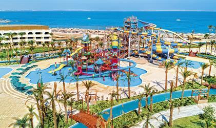 Hotel Al Mas Resort