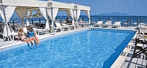 Hotel Sacallis Inn ***