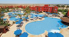 Hotel Aurora Oriental Bay Resort