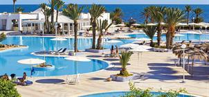 Hotel El Mouradi Djerba Menzel ****