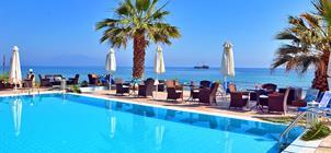 Hotel Belussi Beach ***