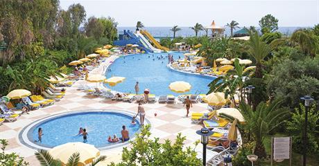 Hotel Stella Beach