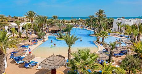 Hotel Fiesta Beach Club