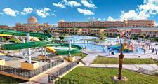 Hotel El Malikia Beach Resort Abu Dabab