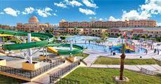 Hotel El Malikia Resort Abu Dabbab