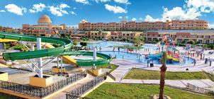 Hotel El Malikia Beach Resort Abu Dabab ****