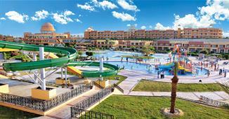 Hotel El Malikia Beach Resort Abu Dabab *****