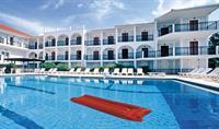 Hotel Eleana ***