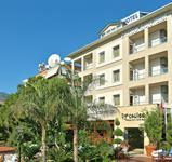 Caligo Apart Hotel ***