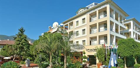 Caligo Apart Hotel