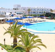 Hotel Club Djerba Les Dunes