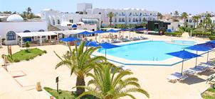 Hotel Les Dunes ***