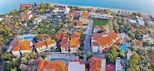 Hotel Kampos Village Resort ***