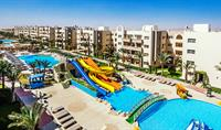 Hotel Nubia Aqua Beach Resort *****