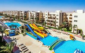 Hotel Nubia Aqua Beach Resort