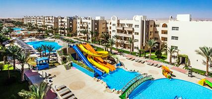 Hotel Nubia Aqua Beach Resort
