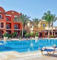 Hotel Jaz Dar El Madina