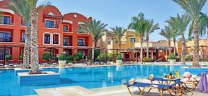 Hotel Madinat Coraya Jaz Dar El Madina ****