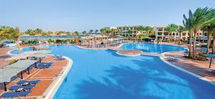 Hotel Jaz Lamaya Beach Resort *****