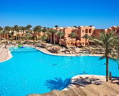 Hotel Jaz Makadi Oasis Resort & Club ****