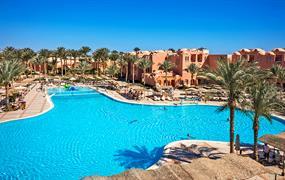 Hotel Jaz Makadi Oasis Resort & Club