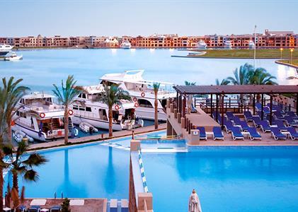 Hotel Marina Lodge