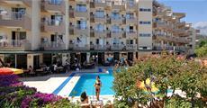Hotel Viking Nona Beach