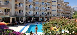 Hotel Viking Nona Beach ****