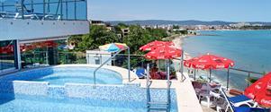 Hotel Bijou