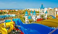 Hotel Fun City Resort & Aquapark *****