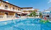 Hotel Anadiomeni Apartments