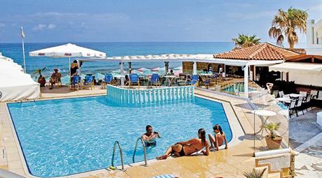 Hotel Jo-An Beach