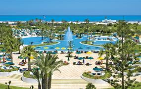 Hotel Lti Djerba Plaza Thalasso & Spa