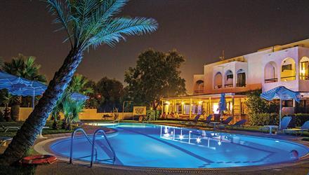 Hotel Argo sea