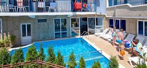 Hotel Elvira **