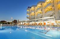 Hotel Ozside