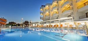 Hotel Özside ***