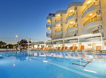 Hotel Özside
