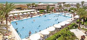 Hotel Meninx ***